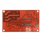 Produino 5V Digital Mobilize/Cycle/High and Low Trigger/Multi-function Time Delay Relay Module