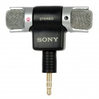 Mini Stereo Microphone (3.5mm Jack)