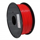 HIPS-R-1.75-1.0 3D Printers Dedicated 1.75mm Filament HIPS Print Materials - Red (400M / 1.25kg)