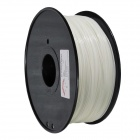 HIPS-W-1.75-1.0 3D Printers Dedicated 1.75mm Filament HIPS Print Materials - White (400M / 1.25kg)