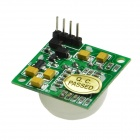 Produino 2002V1 Low Voltage Human Body Sensing Module - Green + White