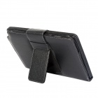 Bluetooth V3.0 64-tast tastatur med Touchpad + PU lærveske dekket for Samsung Galaxy Note 10.1 P600