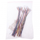 7S 26AWG 8 broches Li-ion Chargeur Balance Chargeur w / Cable (10 pcs)