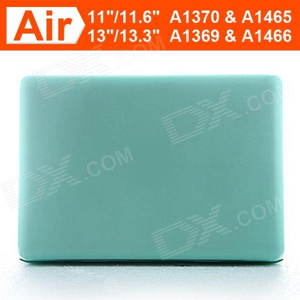"Enkay protector Caso duro mate para Apple Macbook Air 11,6 ""- Verde"