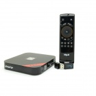 Ideastar X5II Quad-Core Android 4.2.2 Google TV Player w/ 2GB RAM, 8GB ROM, Bluetooth, F10 Air Mouse