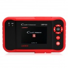 LAUNCH Creader Professional CRP123 Auto Code Reader Scanner Support Update Online - Red + Black