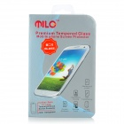 Milo Protective Clear Tempered Glass Screen Protector for Sony L39h Xperi Z1 - Transparent