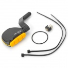 ELAH BT003 Bluetooth 4.0 Bike Speed Sensor - Black + Orange