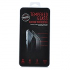 RINCO Protective Clear Tempered Glass Screen Protector for Samsung i9500 - Transparent
