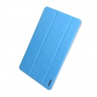 Remax Proteção PU Leather + PC Case w / stand para Samsung Galaxy Tab 10.1 Pro T520 - Azul