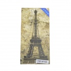 HH-R6 Eiffel Tower Style Striae Protective Screen Protector Film for Samsung Galaxy Note 2 N7100