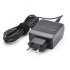 LIDY ADP-18AW AC Power Charger Adapter for Lenovo S1 / K1 / Y1011 - Black (EU Plug / 100~240V)