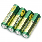 GP 1.5V AA Battery 4-Pack