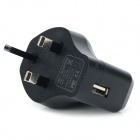 Universal Tablet PC UK-brancher le chargeur pour APPLE MACBOOK / Dell / Acer / Samsung / Sony (100 ~ 240V)