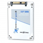 Smart Storage Systems XceedStor 500S 60GB 2.5'' SATA3 SSD Поддержка TRIM - Серебро