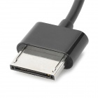 USB Data Charging Cable for Asus TF600 - Black (1m)