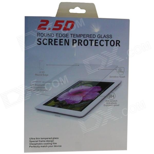 0.4mm 2.5D Tempered Glass Screen Protector for IPAD 2 / 3 / 4