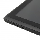 "Q88pro 7.0"" A23 Dual Core Android 4.2.2 Tablet PC med 512MB RAM, 4GB ROM, TF - svart"