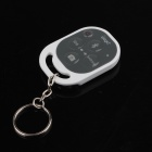 IPEGA IYAK01 Wireless Bluetooth Selfie Remote Controller for Android Phone / IPHONE - White + Black