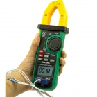 MASTECH MS2109A Non-Contact Range Digital Multimeter Detector - Black + Green