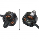 HJ2804 1300KV High Speed Brushless Motor for RC Helicopter / RC Aircraft (Anticlockwise Rotation)