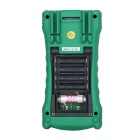 MASTECH MS8340B 22000 teller USB digital multimeter - grønn + sort