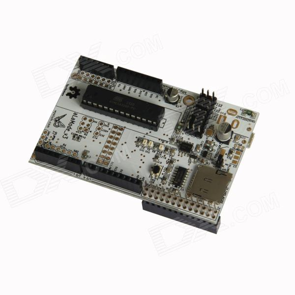 Seeed ARD10251P Alamode - Arduino Compatible Plate Raspberry Pi - Blanco