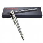 LAIX B-009 Stainless Steel Outdoor Self-Defense Tactical Pen - Silver