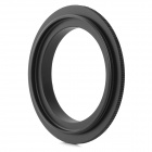 AI-52mm Lens Reversal Ring for Nikon Camera - Black