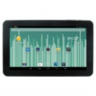 "Q92 9"" Dual Core Android 4.2.2 Tablet PC w/ 512MB RAM, 8GB ROM, Dual-Camera - White"