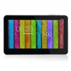 "GT91H 9.0"" Dual Core Android 4.2 Tablet PC w/ 512MB RAM, 8GB ROM, Camera, Wi-Fi - White"