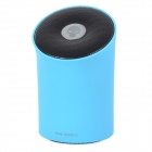 Elephant Trunk Style Bluetooth V2.0 Speaker - Blue