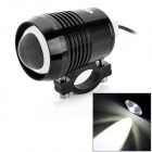 exLED 30W White Electric/Motorcycle LED Headlights / Modification Lens Strong Light