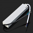 WTF-D12050A 50W Waterproof LED Strip Power Supply (12V)