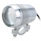 Electric Car / Motorcycle 30W LED Headlights / Modification Lens Light - (DC 12~85V)