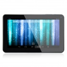 "YEAHPAD BUDDY9 9.0"" Android 4.2 Dual Core Tablet PC w/ Wi-Fi, Dual Camera, 512MB RAM, 8GB ROM -Black"