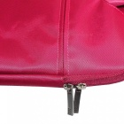 "Ultra-Slim Fashion Nylon Tote Bag for 13.3"" Tablet PC / Laptop - Red"