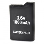 "Portable GENCA-009 ""1800mAh"" Rechargeable Battery for Sony PSP1000"