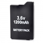 "Portable GENCA-010 ""1200mAh"" Rechargeable Battery for Sony PSP2000 / 3000"