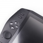 "ESER CE706 7"" HD TFT Dual Core Android 4.2 Smart Game Console w/ Wi-Fi / HDMI / Online chat - Black"