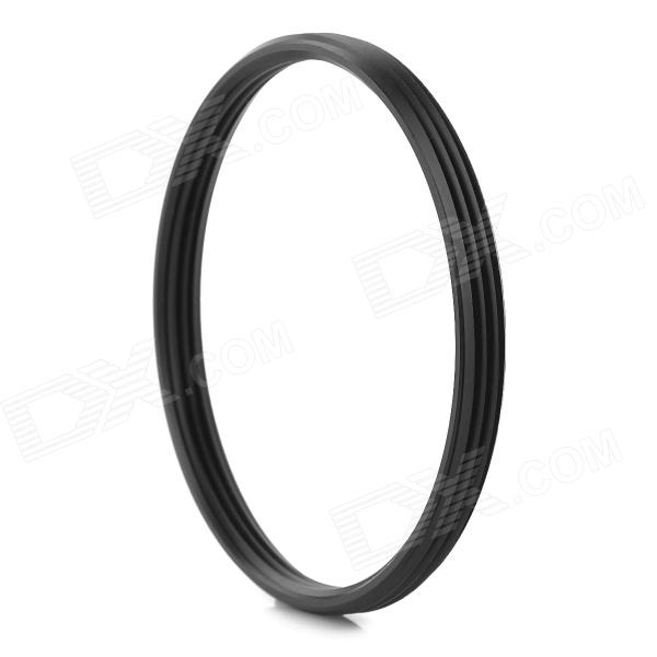 M39-til-M42 aluminiumslegering Adapter Ring - svart