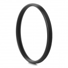 M39-to-M42 Aluminum Alloy Adapter Ring - Black