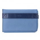 "Protective Oxford Bag for 7"" Kindle Fire HD - Blue"