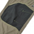 Santic MC04014 Outdoor Polyester Casual Trousers for Men (L)