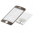 Gradient Ramp 9H Polyholo Glass Screen Protector for IPHONE 5 / 5S