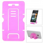 Universal Portable Stand Holder for Cell Phone - Deep Pink