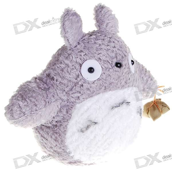 Cute Totoro Soft Doll Toy