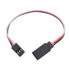 15cm Servo Extension Cable for R/C Car / Helicopter (10 PCS)