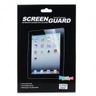Protective Clear Screen Protector Guard Film for Toshiba WT8