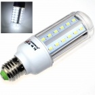 ZHISHUNJIA E27 12W 840lm 6000K 42-SMD 5630 LED White Light Lamp (AC 220~240V)